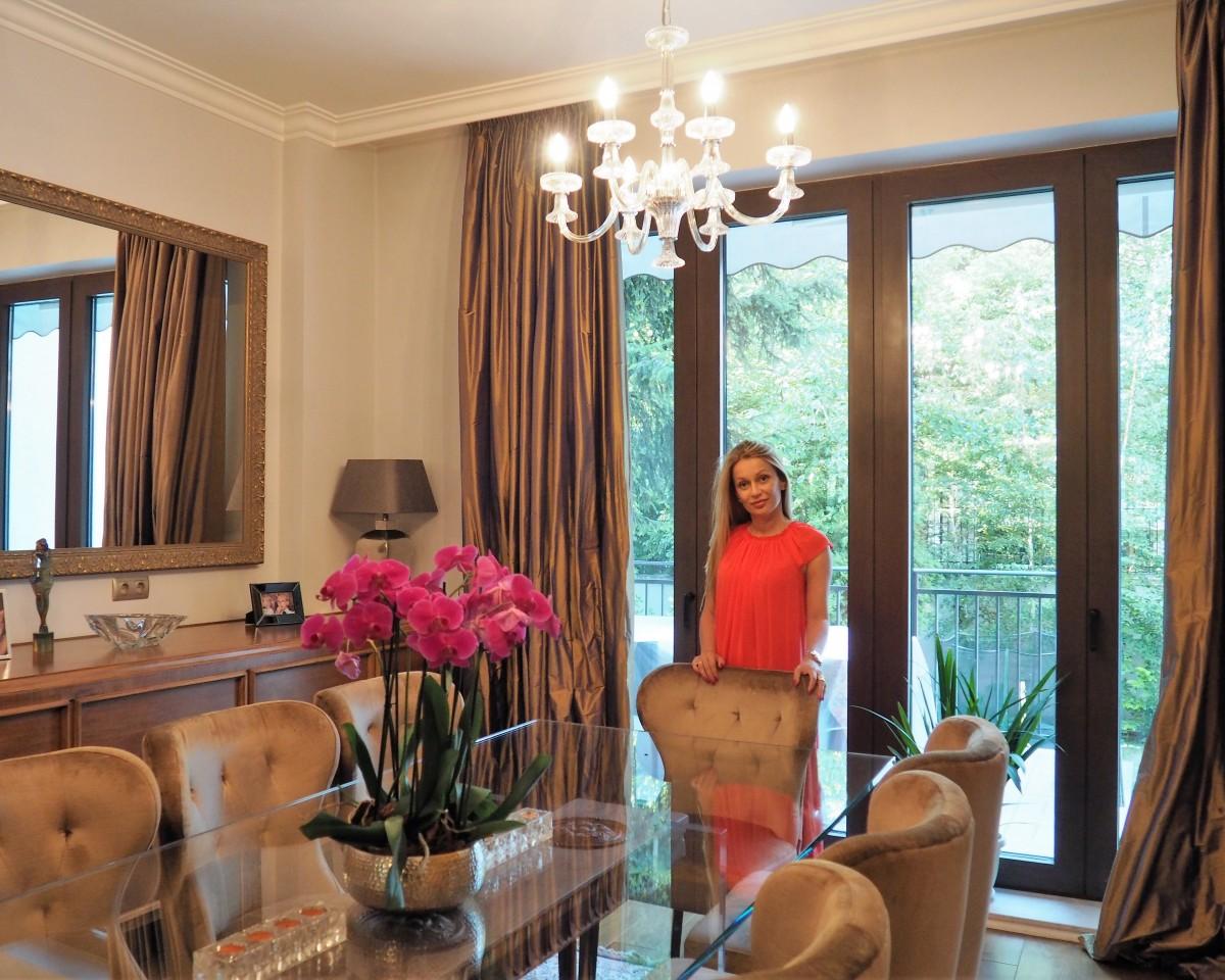 Домовете на хората, които продават домове - Галина Грудова