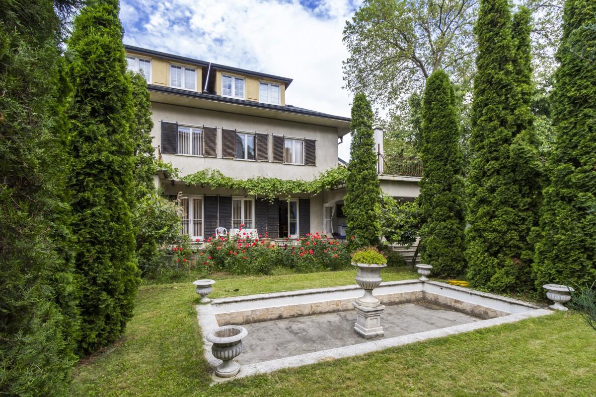 Една къща със стойност и история