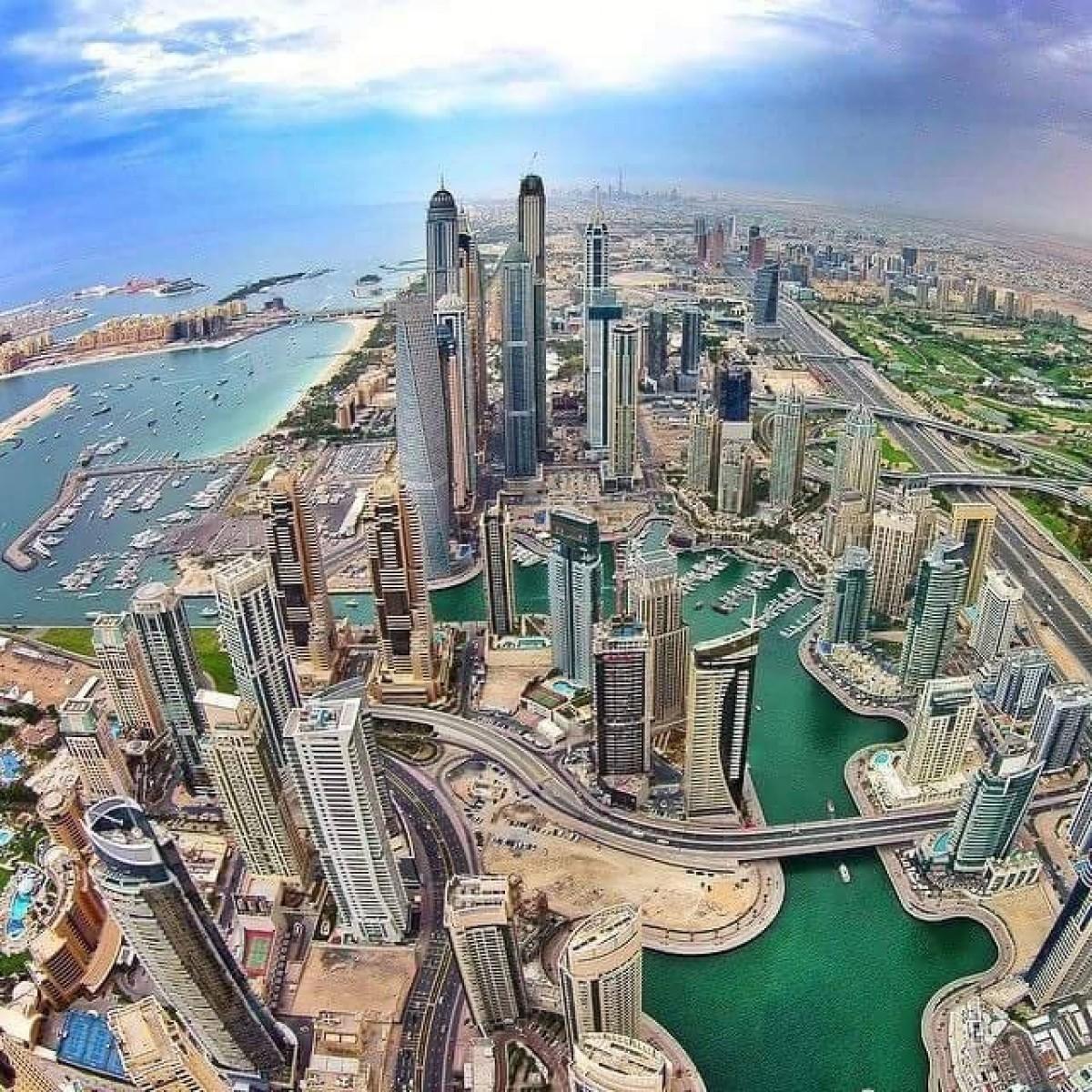 Пазарът на недвижими имоти в Дубай