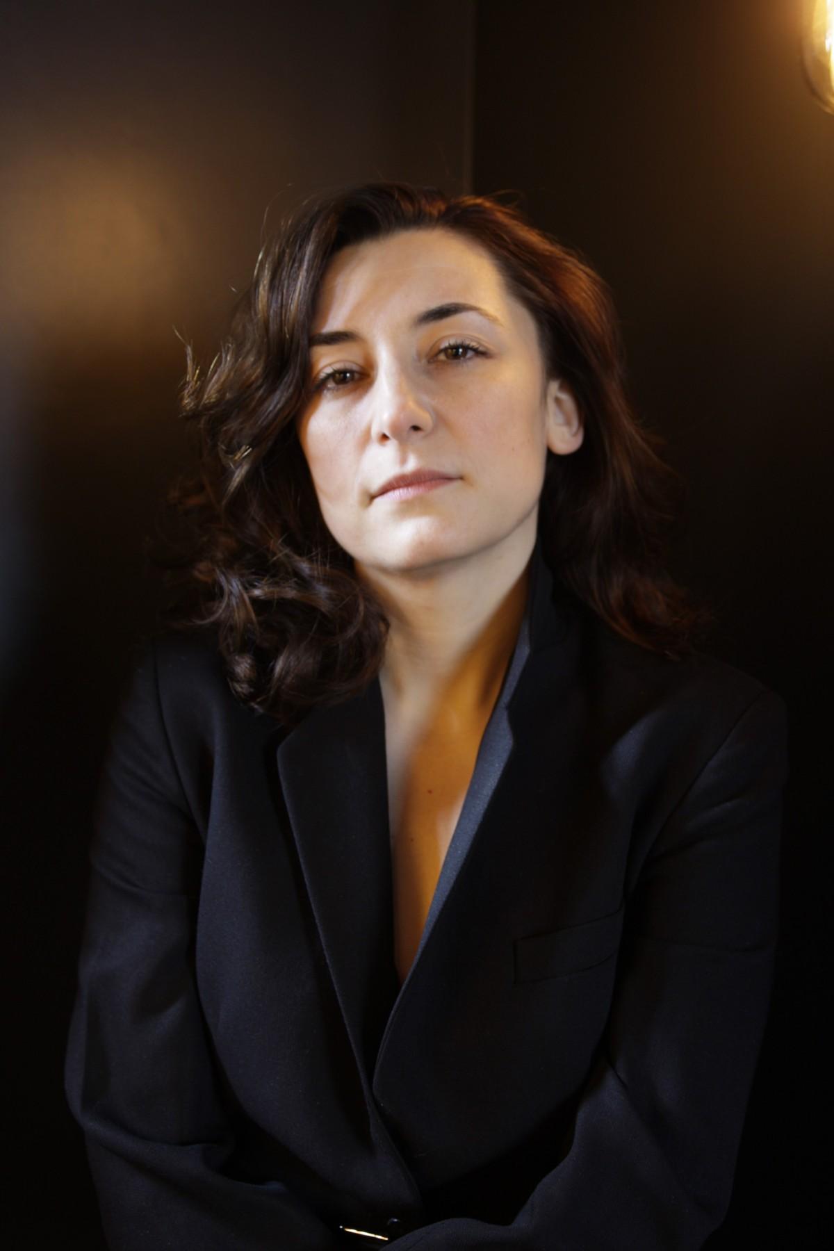 Арх. Адриана Начева: Аз не работя в театър –  аз съм архитект