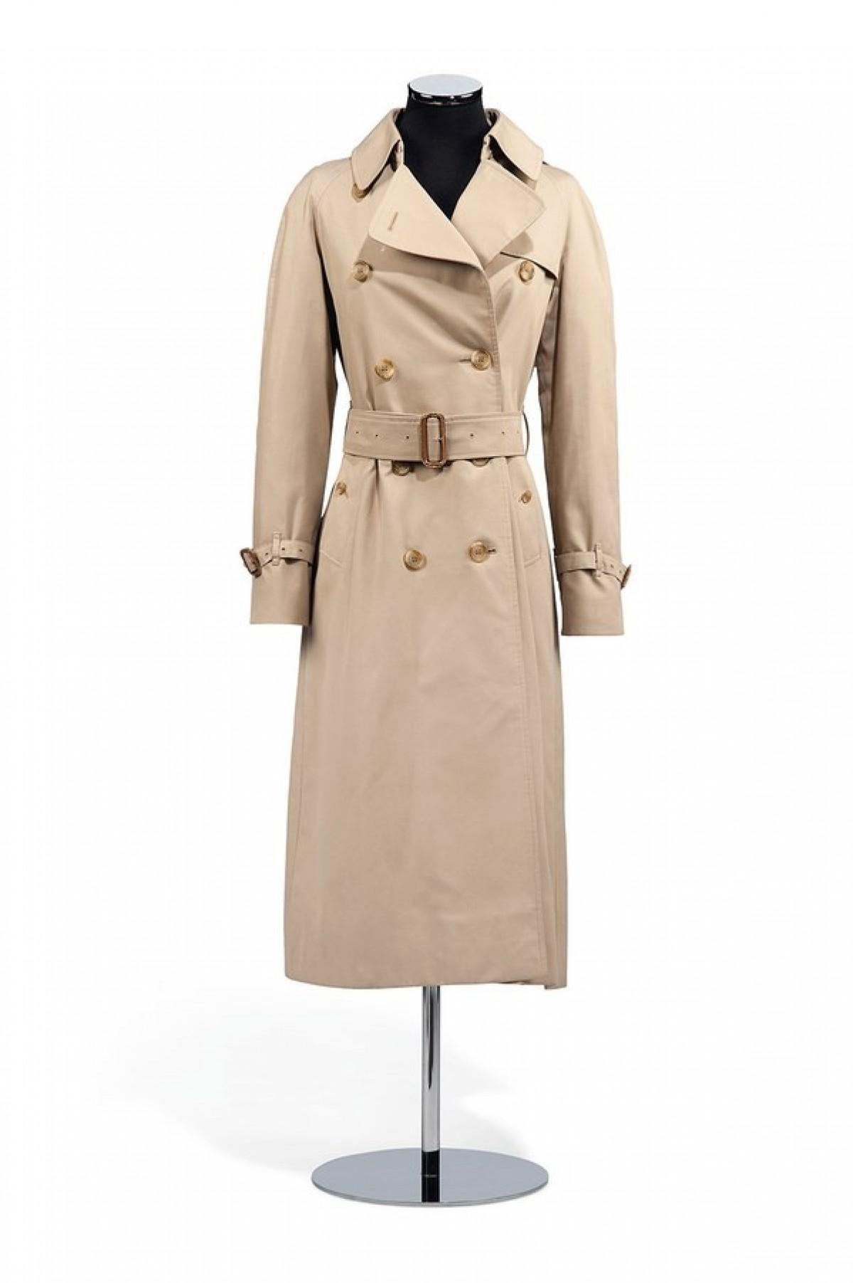 Исторически аукцион с вещи на Одри Хепбърн