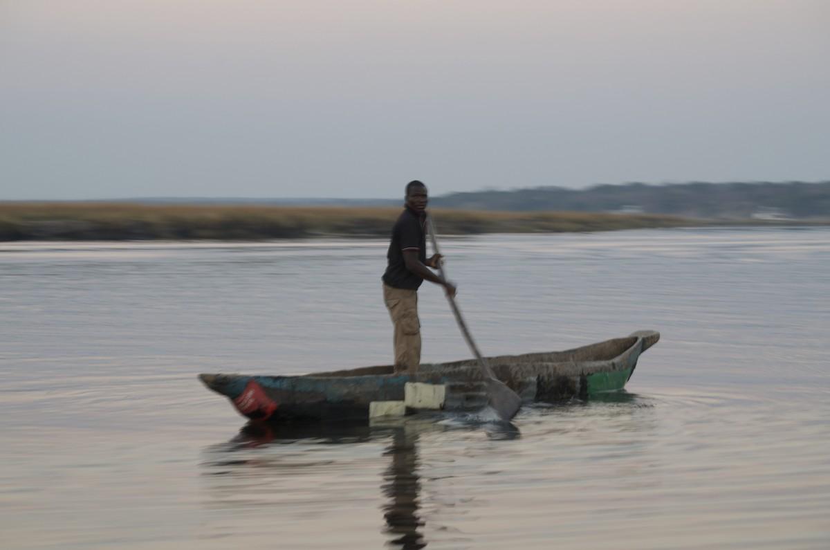 От Намибия до водопадите Виктория - eдно пътуване до Африка