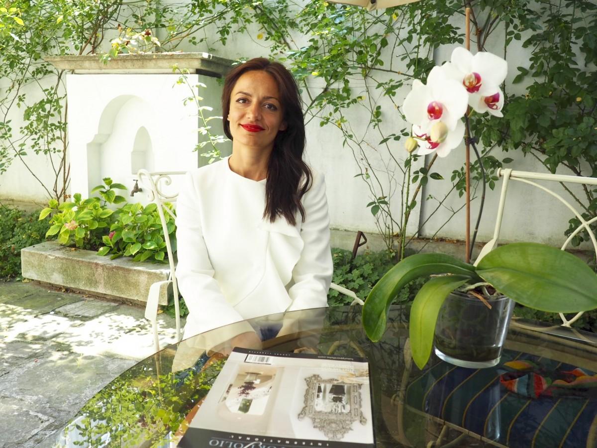 Евелина Костакева с две престижни награди за изминалата година