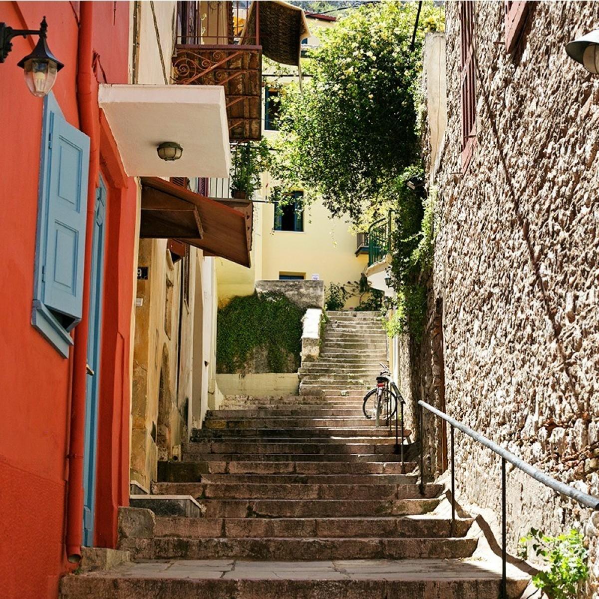 Summer Hot Spots, във фокус Атина