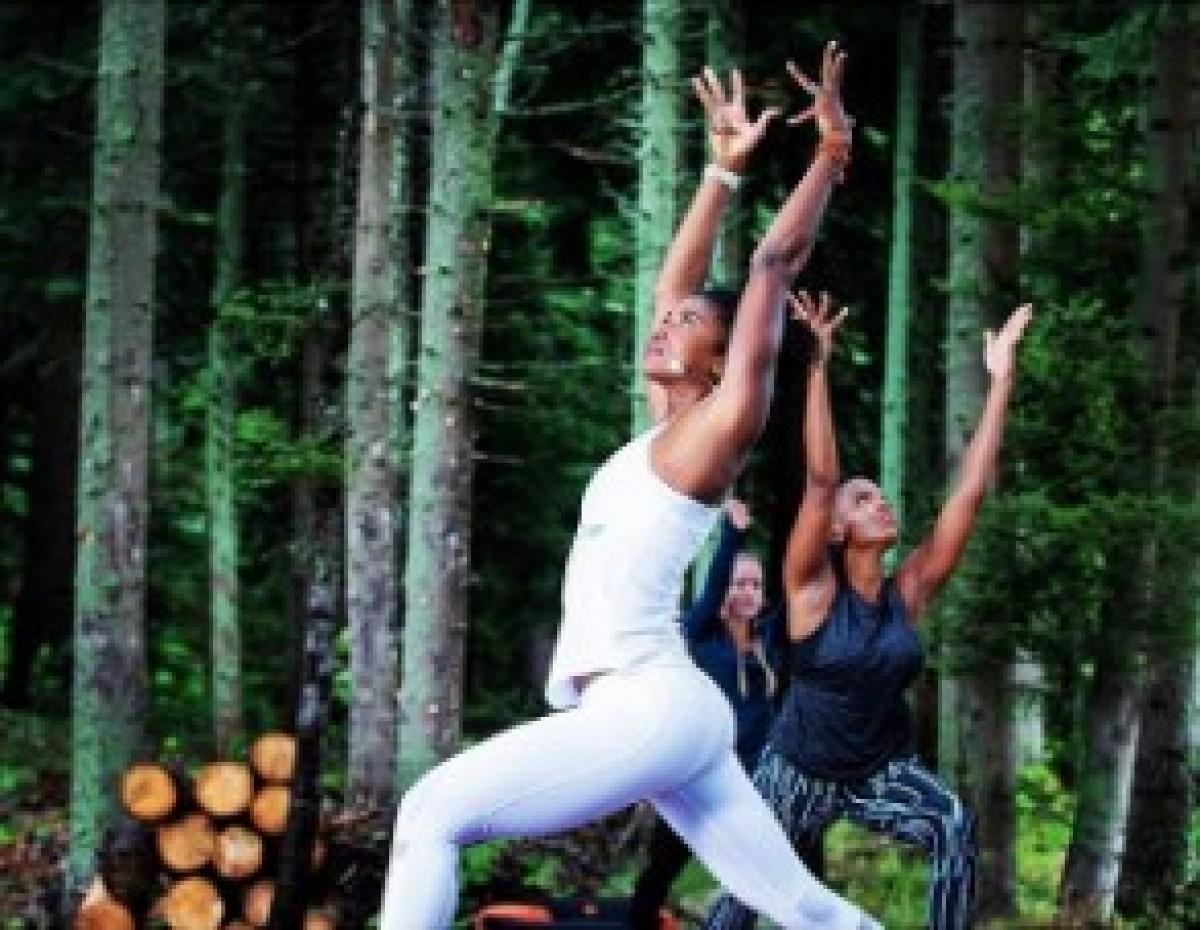 Някои от най-добрите йога инструктори и музиканти от цял свят пристигат в България за фестивала Udaya Live
