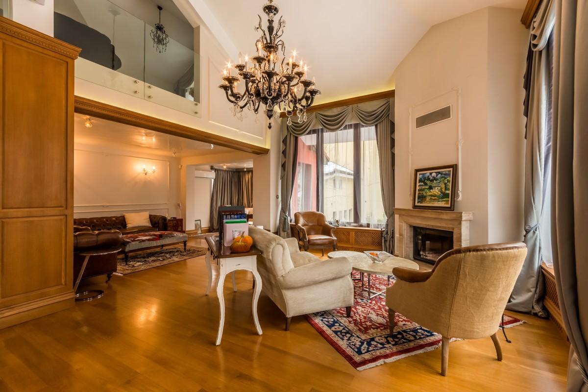 ПОКАНА - Ден на отворените врати в луксозна къща в кв. Бояна