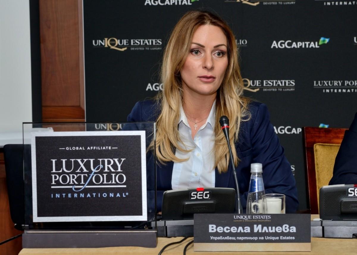 Luxury Portfolio: България вече е на световната карта на луксозни имоти