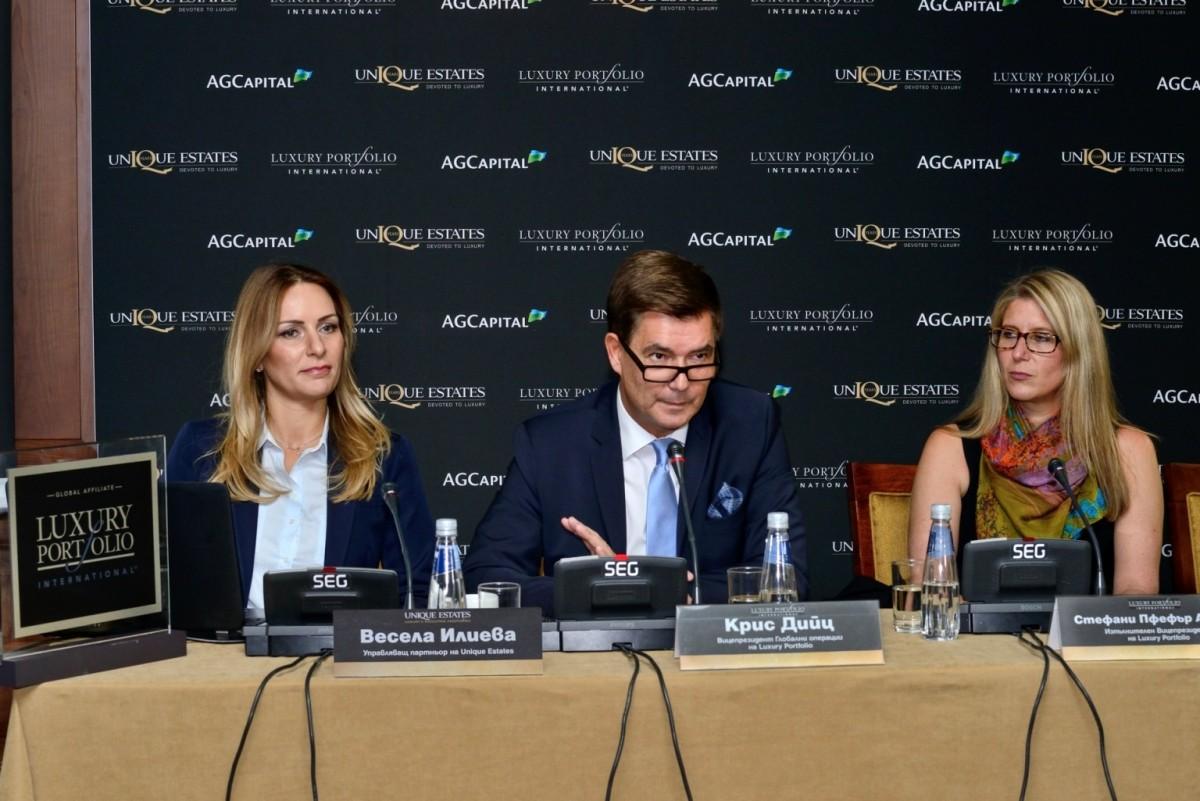 Luxury Portfolio: Bulgaria is Already on the World Map of Luxury Properties