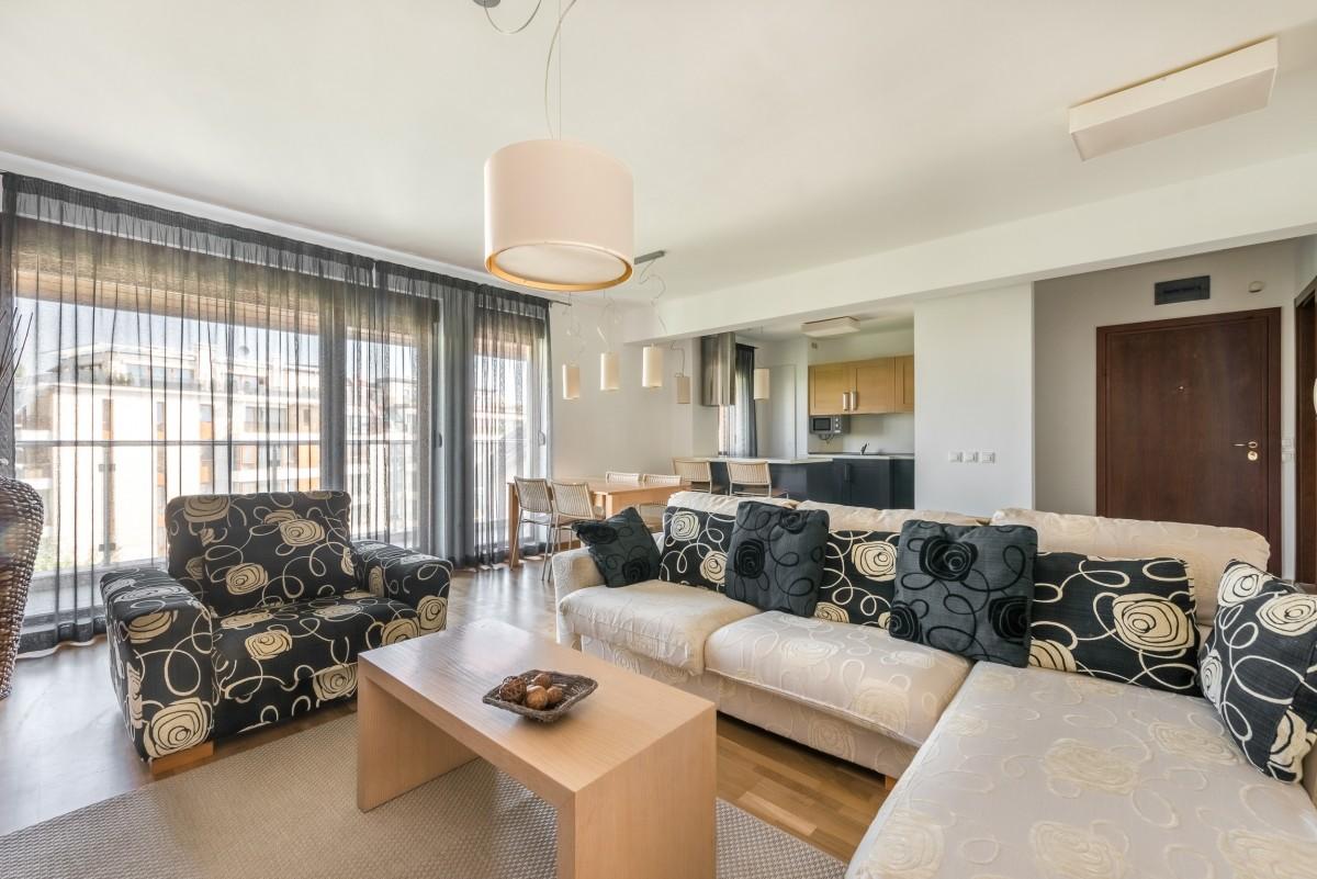 Обзаведени апартаменти за инвестиция в кв. Бояна