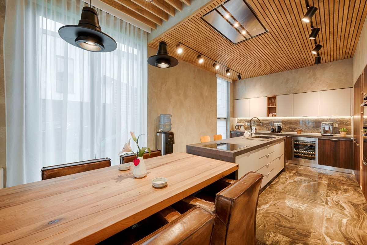Modern, new house in a gated compound at the foot of Vitosha mountain