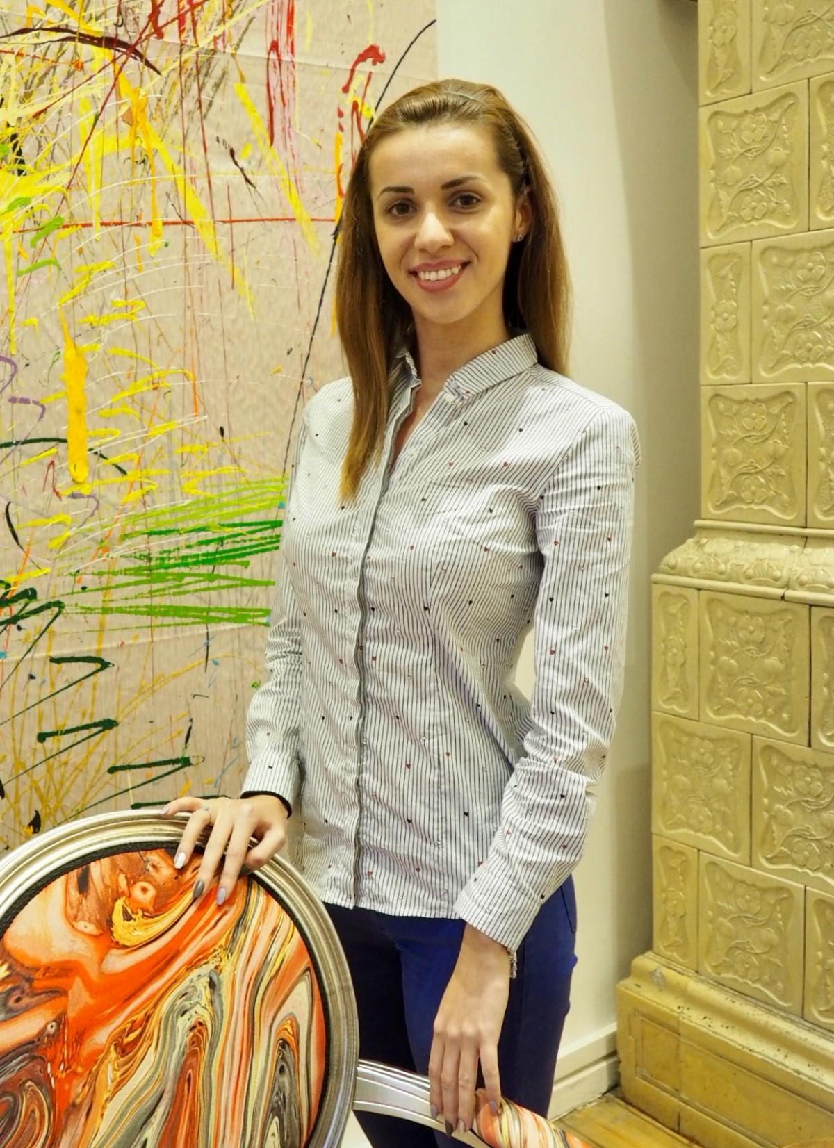 New faces at Unique Estates - Lora Petrova