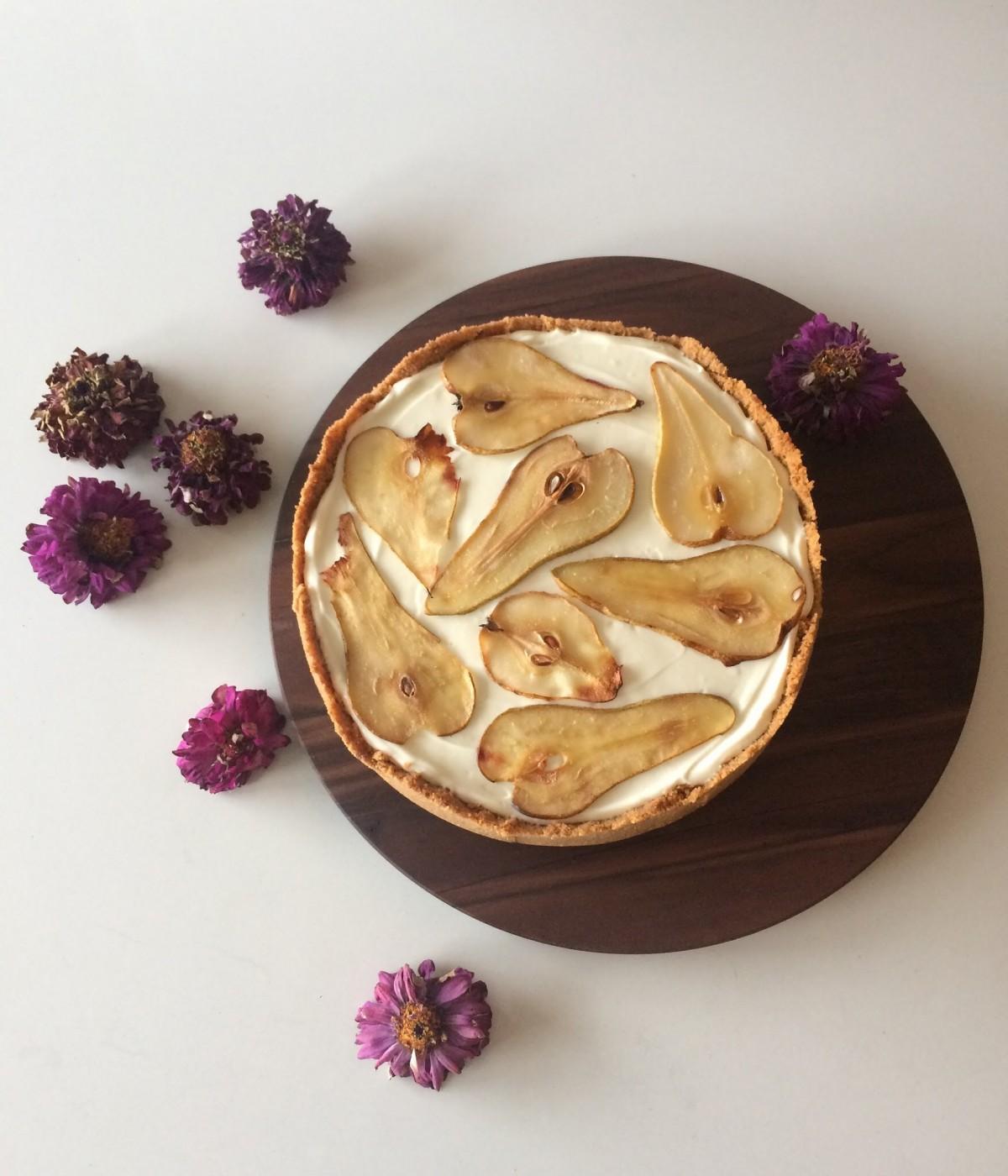 LUbakery -The sweet shape of taste