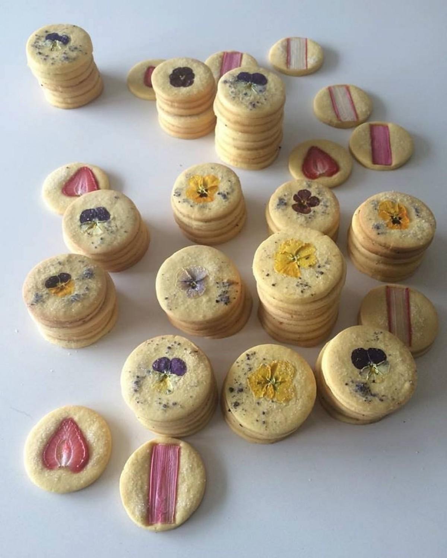 LUbakery - The sweet shape of taste