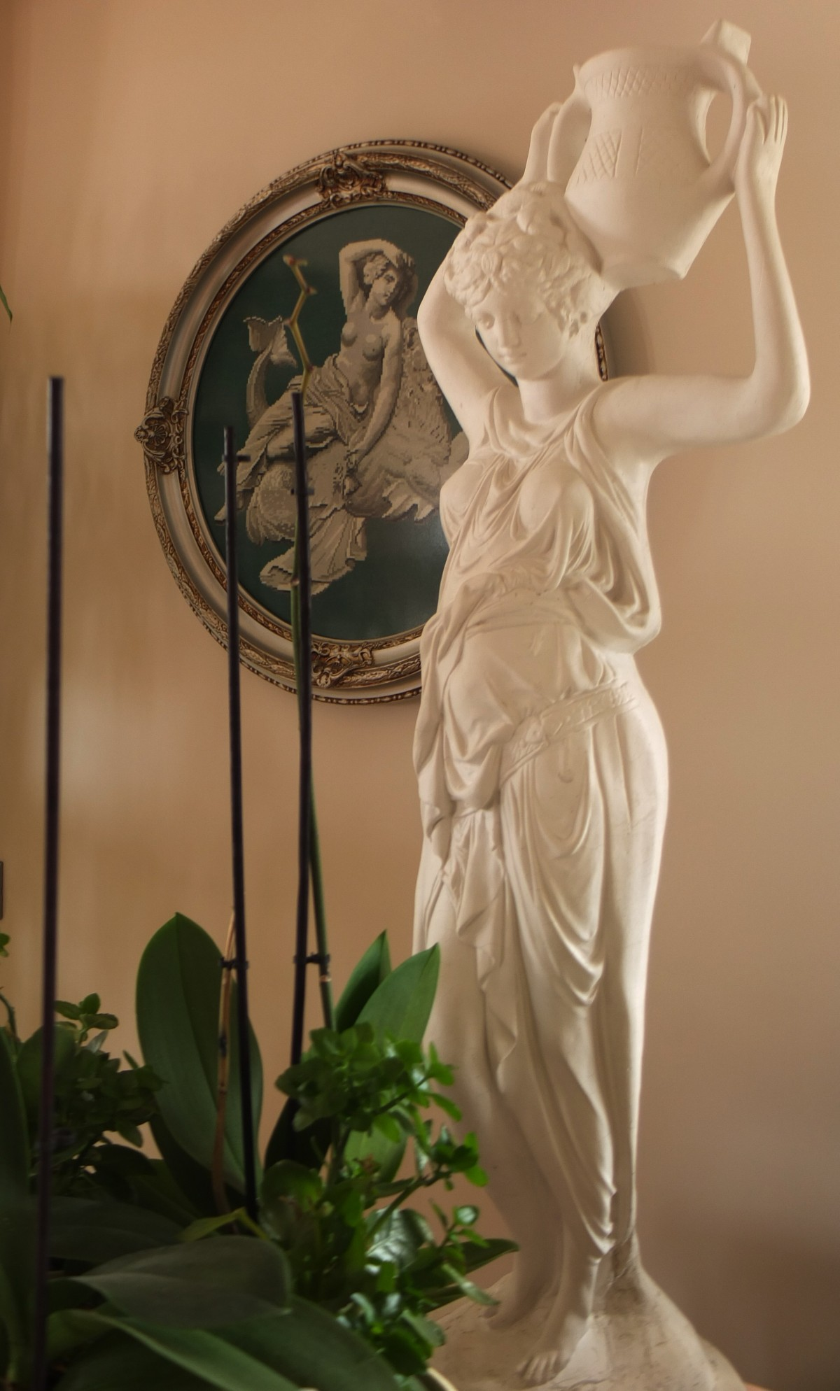 Домът на Диана Митева, изпълнителен директор на ДСК