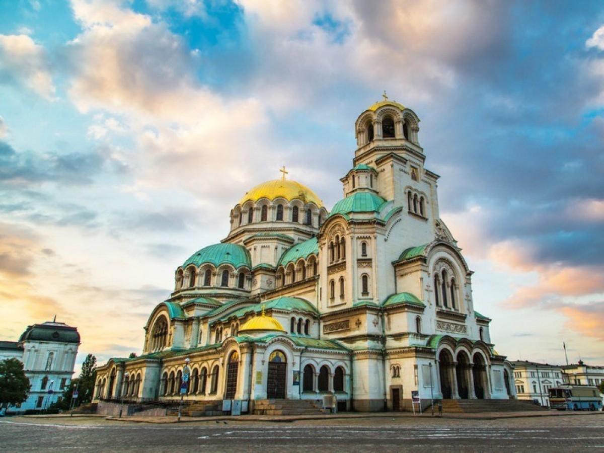 София получава 41 млн. за  благоустройство на централни градски пространства