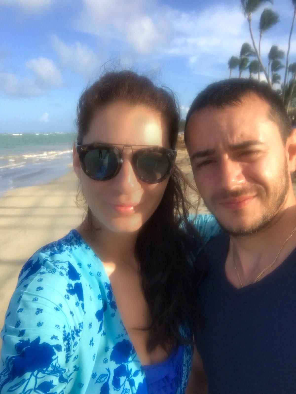 По света с Unique Estates - Весела Сопотлиева и Марина Людмилова в Доминикана