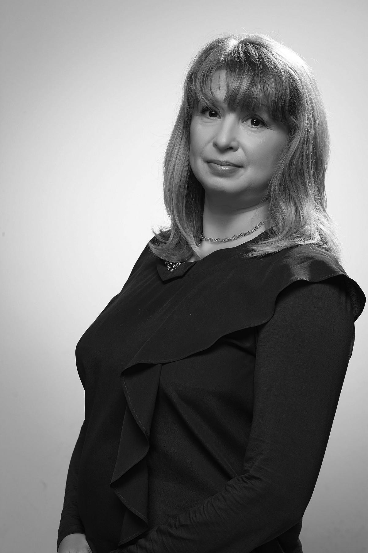 Брокер на седмицата - Надежда Захариева