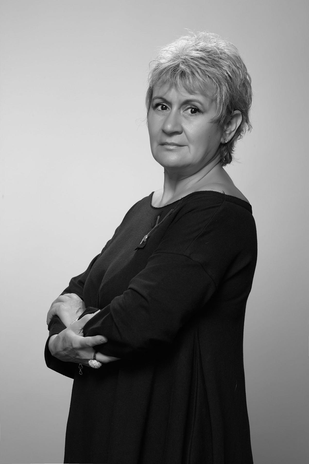 Gratsiela Miladinova for bTV