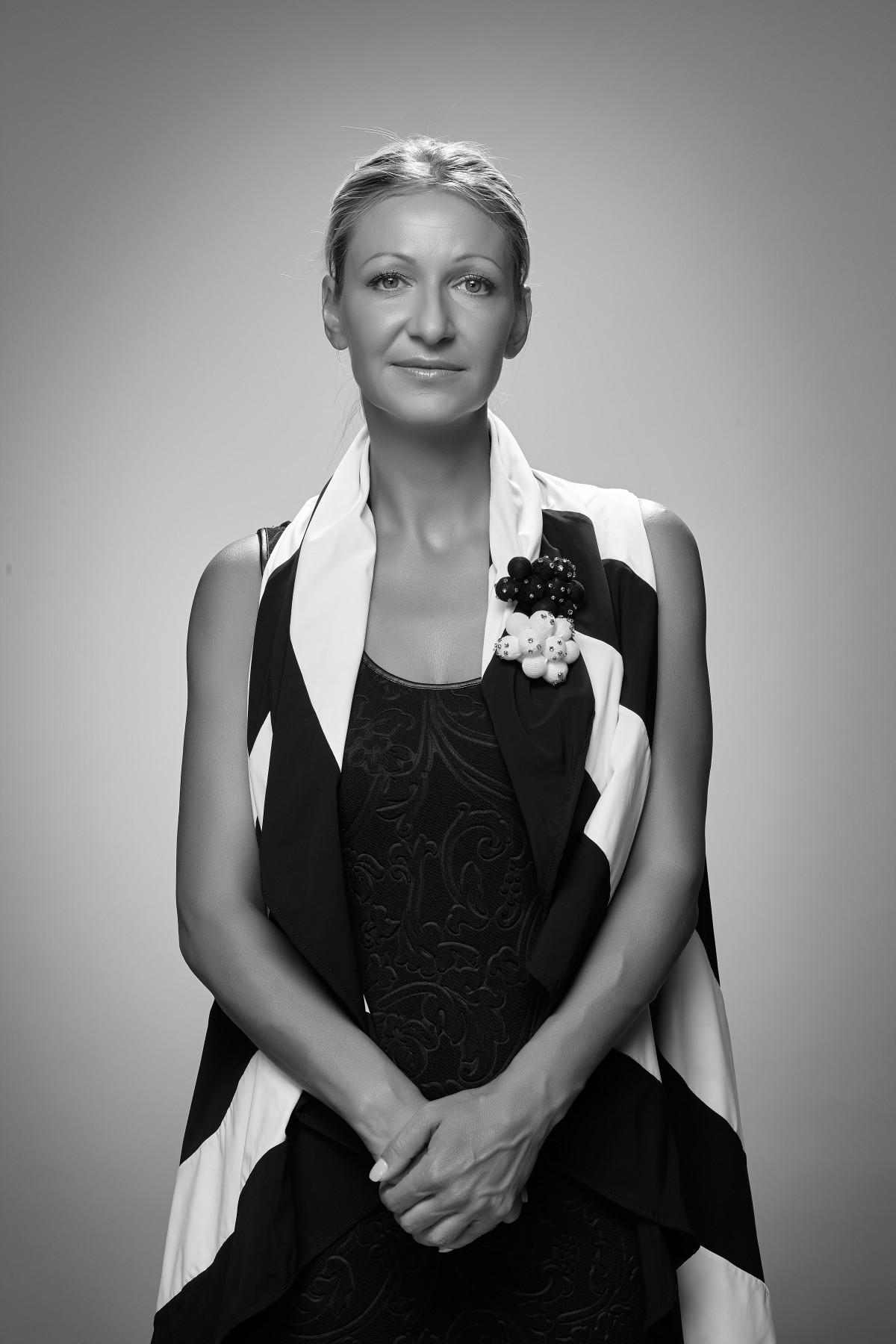 Agent of the week - Krasimira Nikolova