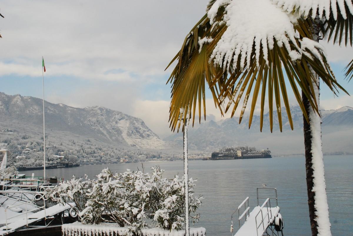 Ски курорти и девствена природа в Италия