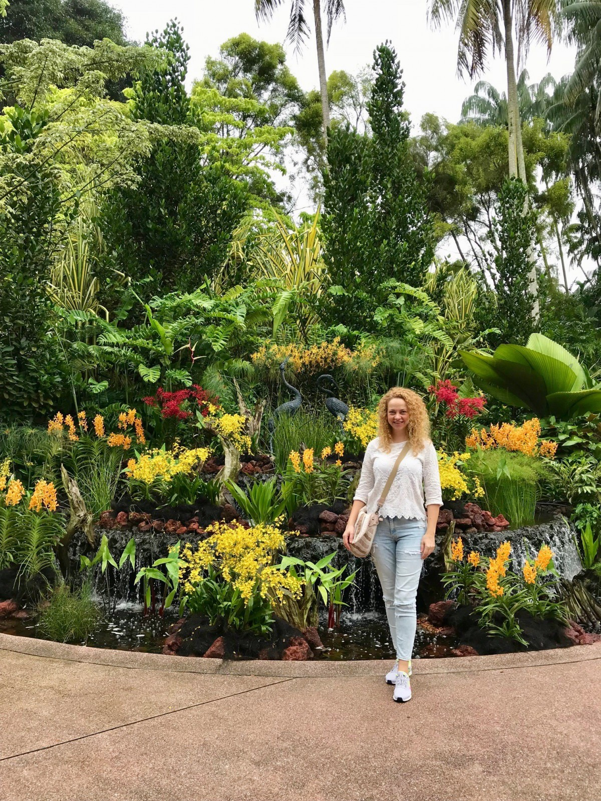 По света с Unique Estates - Теодора Биволарска в Сингапур