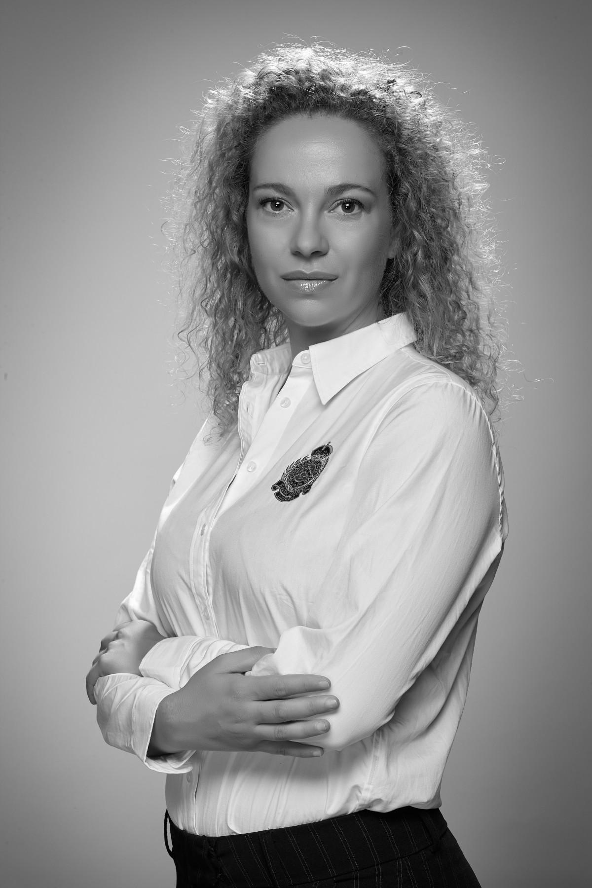 Agent of the week - Teodora Bivolarska