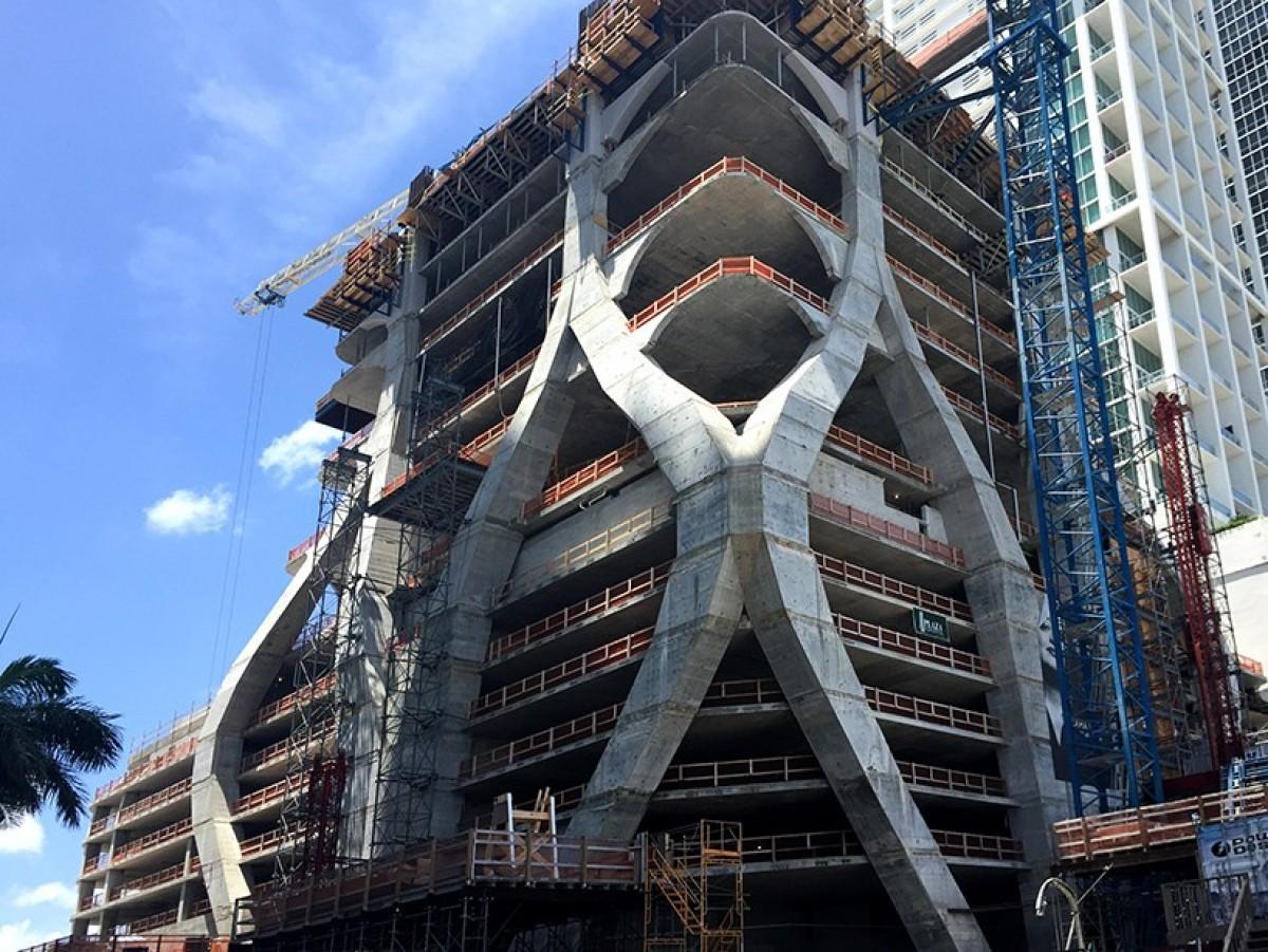 1000 Museum на Zaha Hadid Architects - една от най-очакваните сгради тази  година