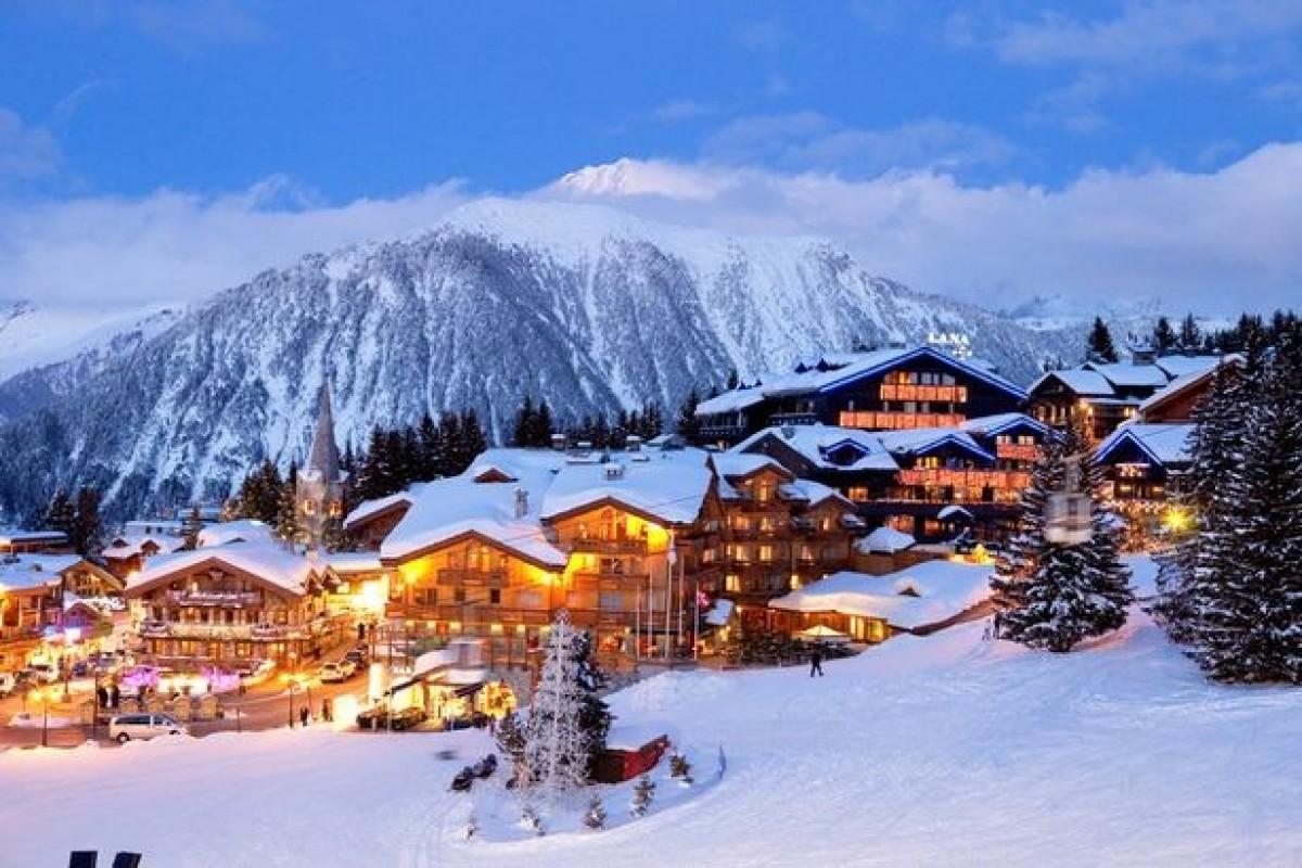 Селекцията на Unique Estates -  ски дестинации в Европа