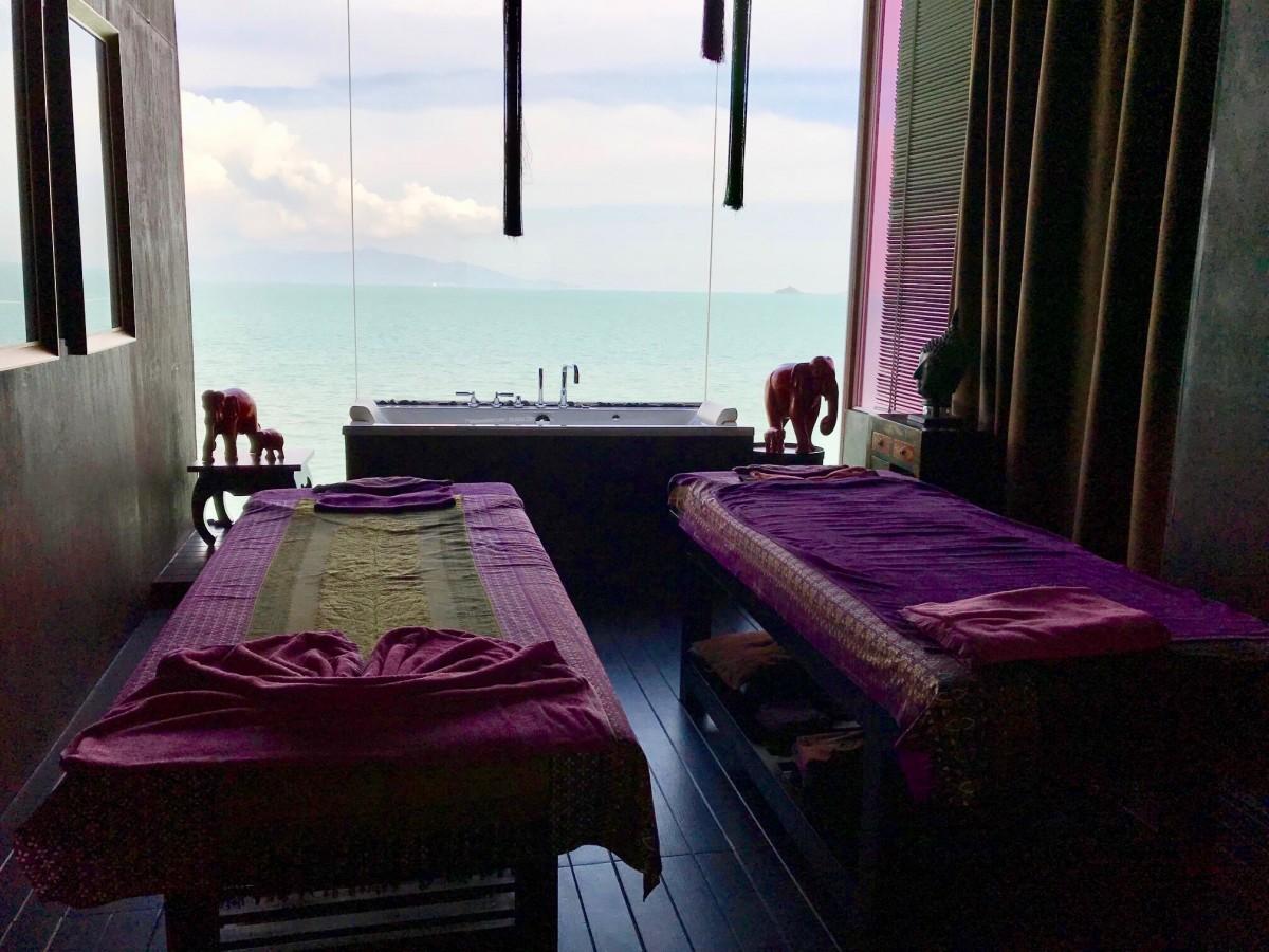 По света с Unique Estates - Теодора Биволарска на остров Самуи, Тайланд