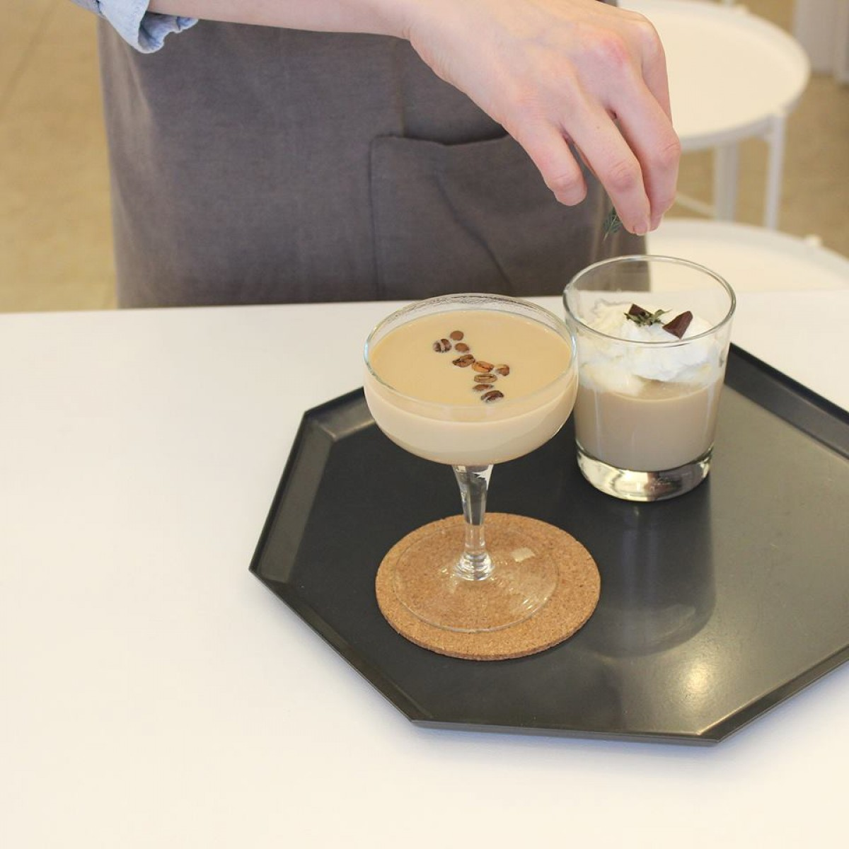 Pecolate: по стъпките на доброто кафе