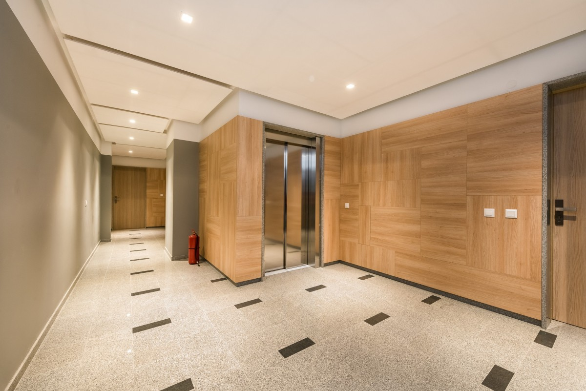 Open House day - A prestigious building in Boyana district