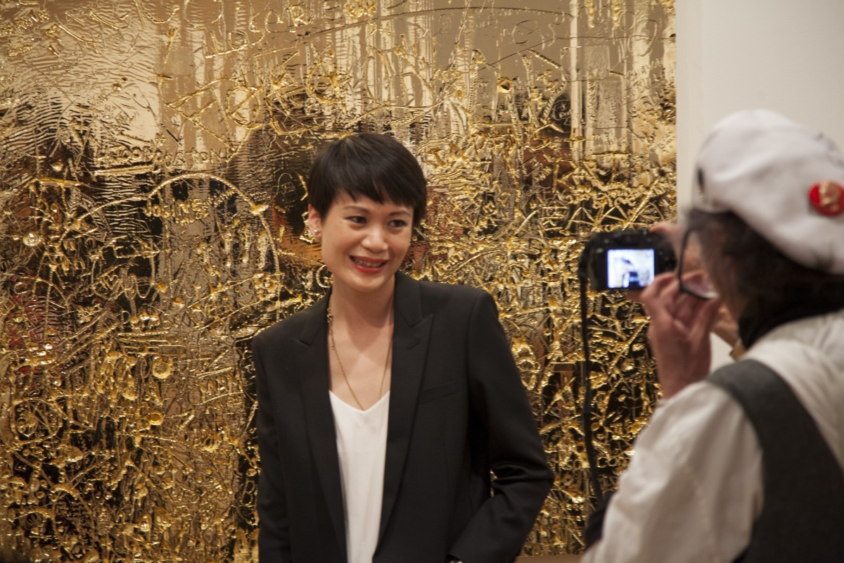 Art Basel - the artistic mirror of the world today