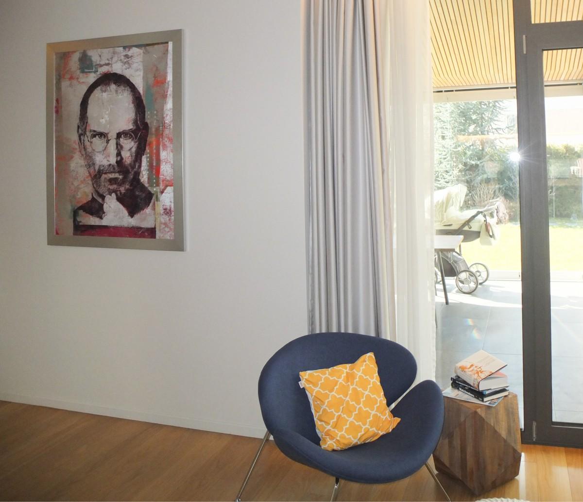 Къде живеят клиентите на Unique Estates - Ивета и Филип в къщата на мечтите