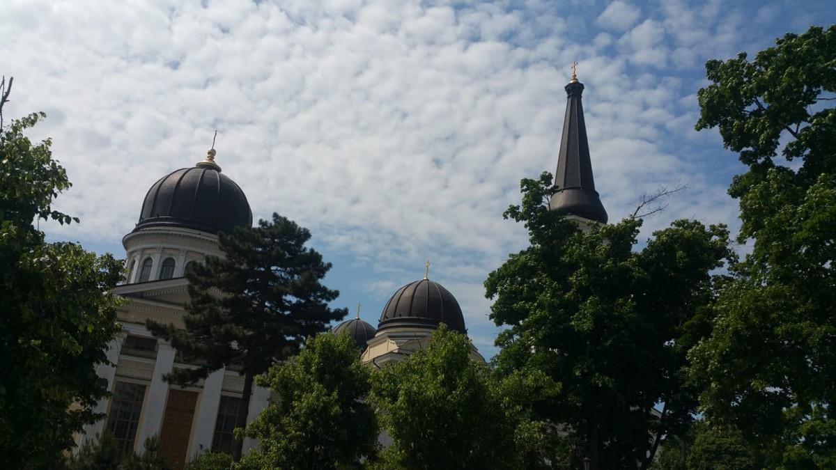 По света с Unique Estates - Бистра Харизанова в Одеса
