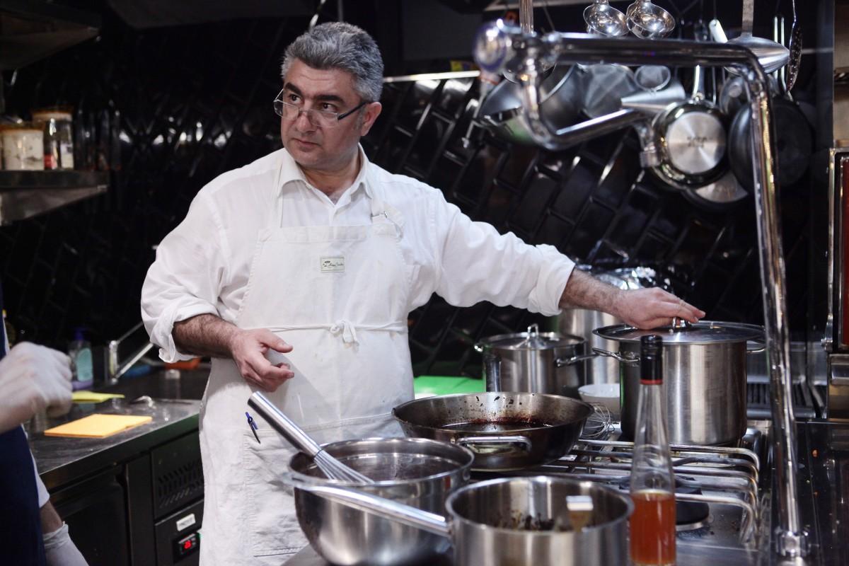 Храната като здравословен избор - Филип Харманджиев