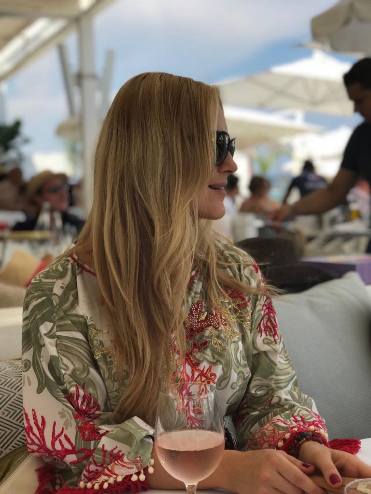 По света с Unique Estates - Силвана Василева в Сен Тропе