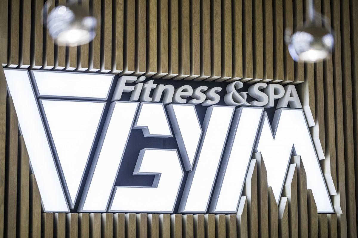 V GYM Fitness & Spa - Добрата форма има значение