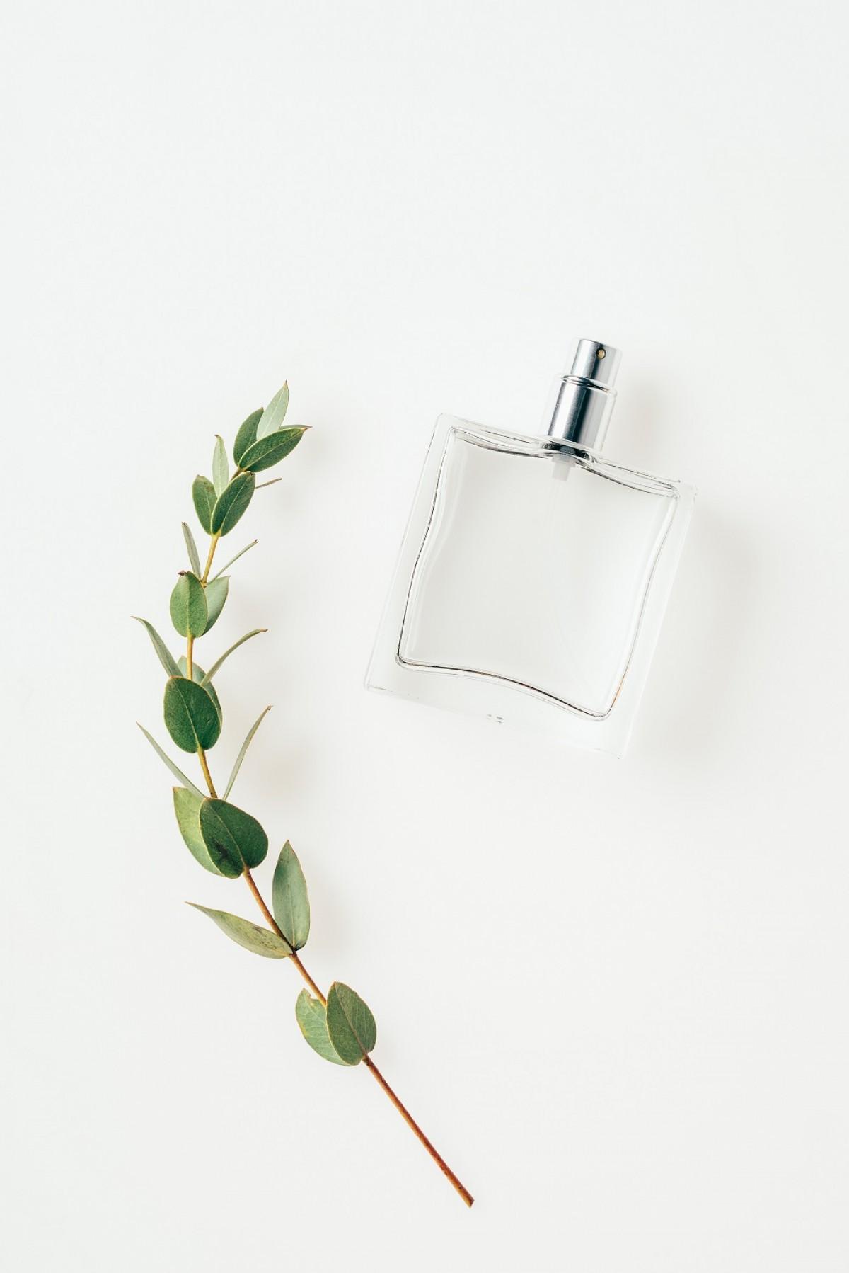 Белите цветя-трендът в ароматите тази година