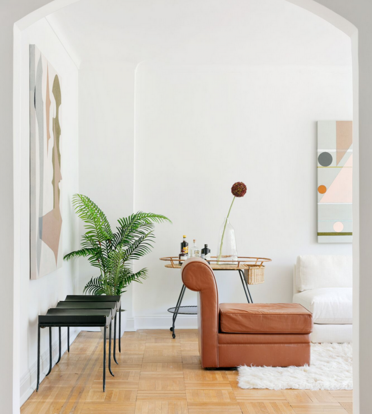 How to create cozy and spacious home, ready for selling