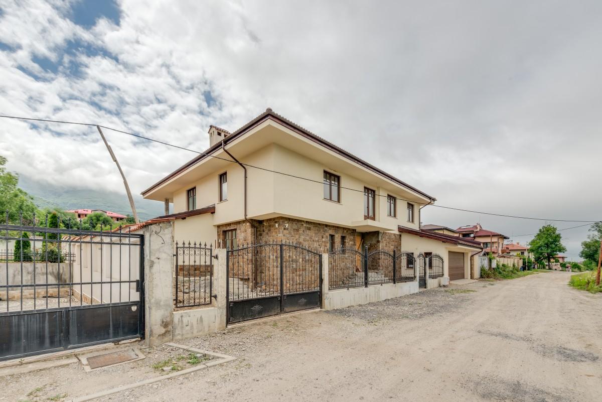 Ден на отворените врати - просторна къща в квартал Драгалевци