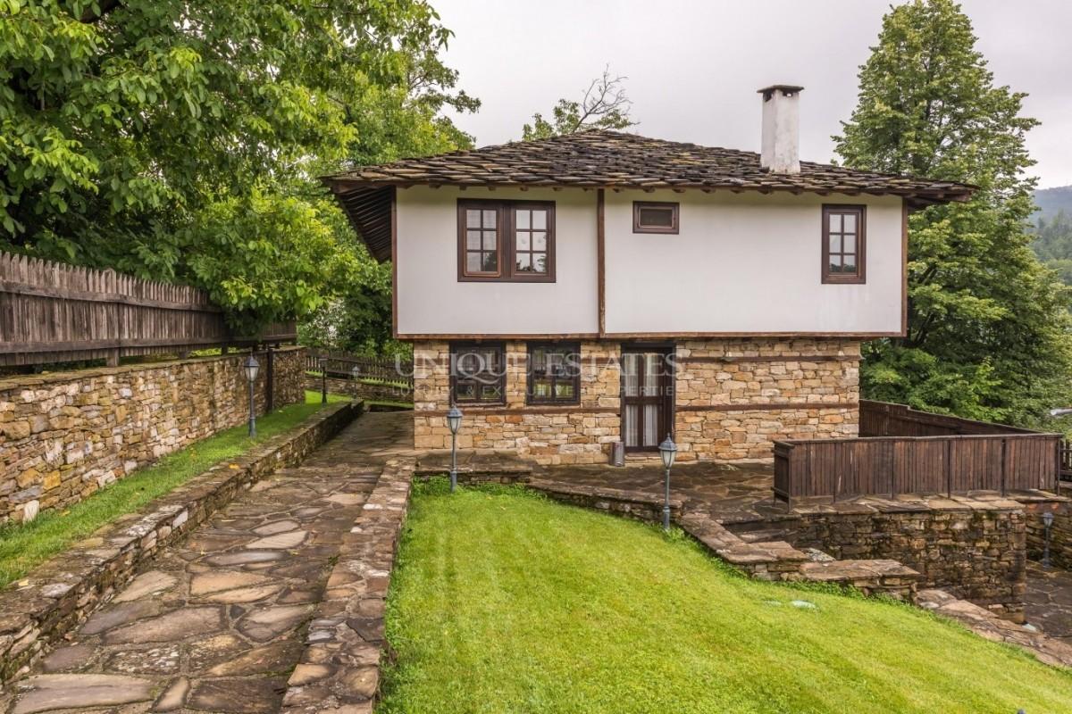 A splendid holiday estate amongst the beautiful nature of Bozhentsi