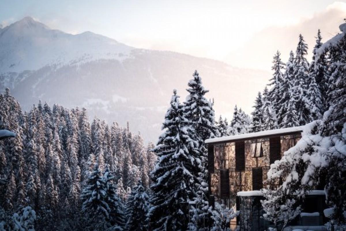Три от най-добрите ски хотели за 2019