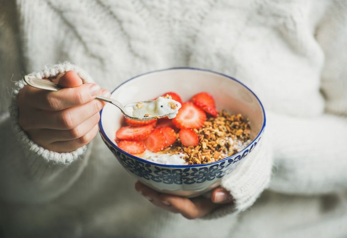 Здравословното хранене през 2019