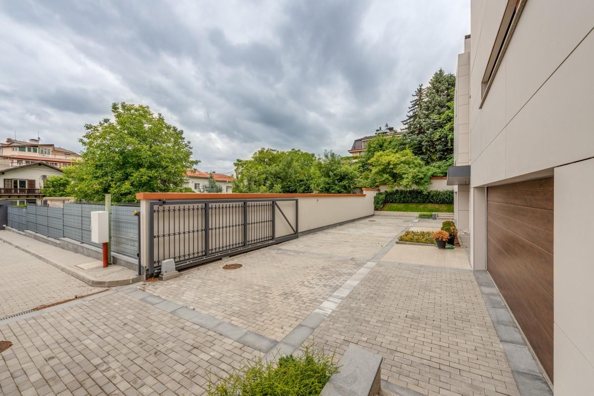 Ден на отворените врати - ексклузивна къща в Бояна