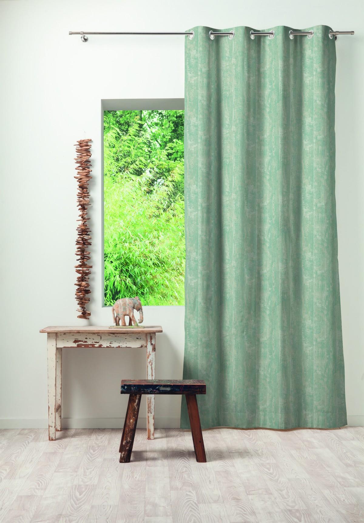 У дома, по-близо до природата: Естествените материи в текстилната декорация