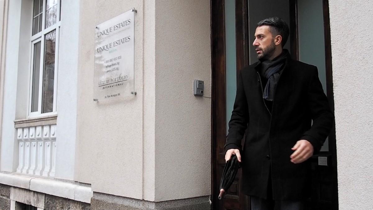 One day of Milen Marinov - Senior Legal Advisor at Unique Estates