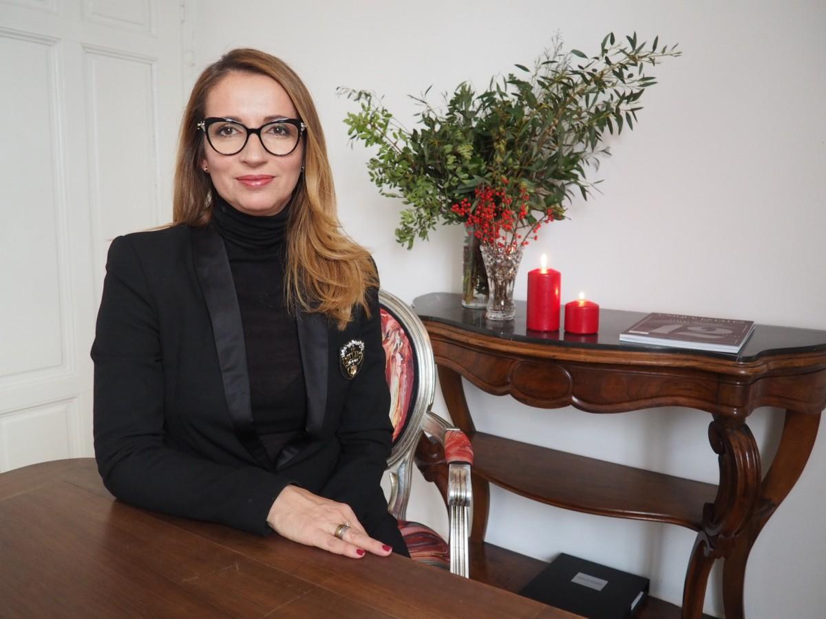 Svetoslava Georgieva - 20 years in the family of AG Capital
