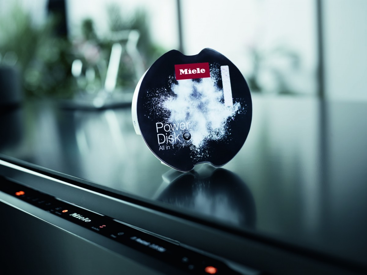 Generation 7000 from Miele