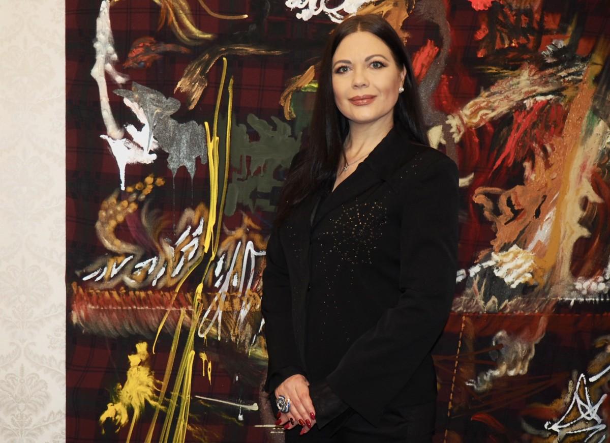 Весела Нейнски - нов член в екипа на Unique Estates