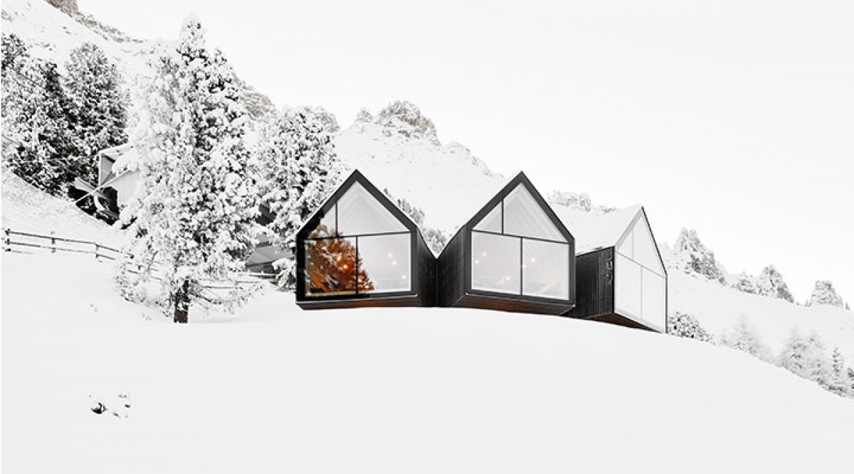 Trends in architecture and design for 2019